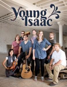 Young Isaac